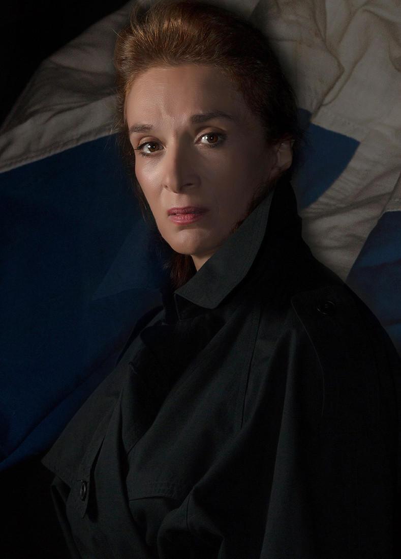 Λέλα Καραγιάννη - Η μάνα της Αντίστασης