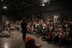 3 από 23 Scratch Night @ 9o Bob Theatre Festival!