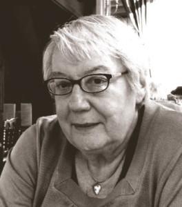 Jacqueline Razgonnikoff