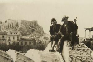 Kontoglou_Photo_Acropolis