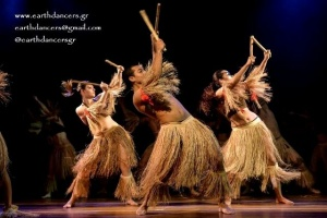 4 earthdancers festival