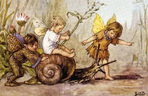 Elves_and_Fairies