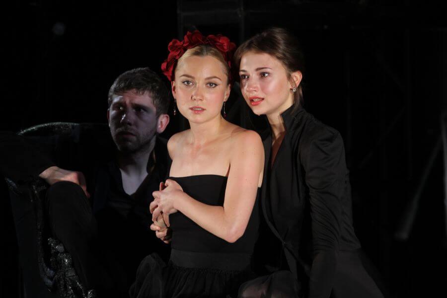 9ο Διεθνές Φεστιβάλ «Θεατρική σεζόν Αγίας Πετρούπολης