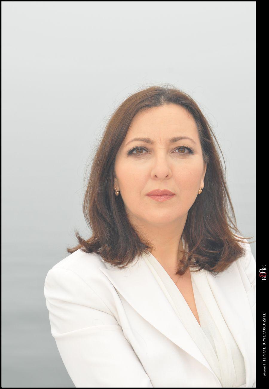 Μαρία Τσιμά