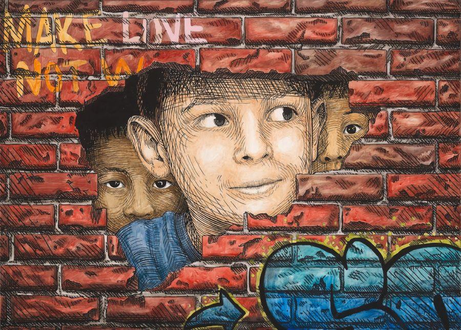 STMTS.The Wall.Original